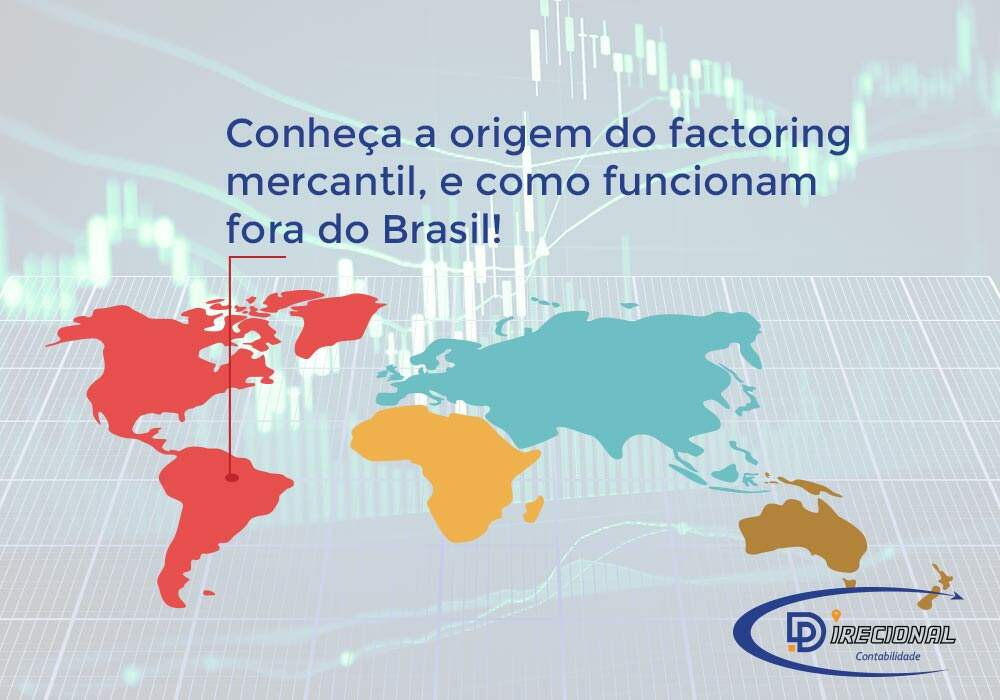 elementos do factoring mercantil